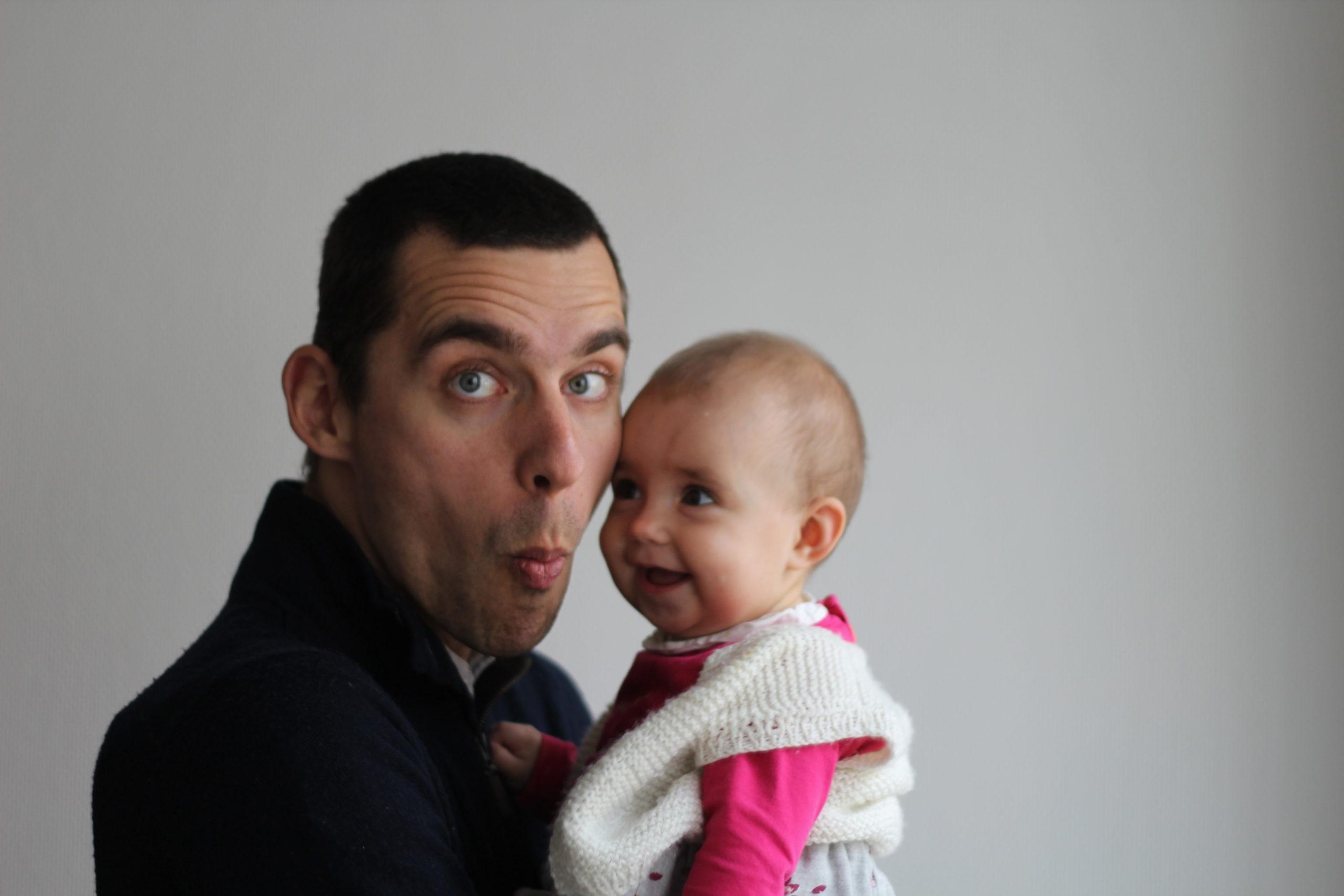 Choupinette et papa_huit mois_3